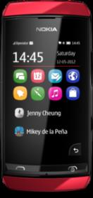 Nokia Asha 3306