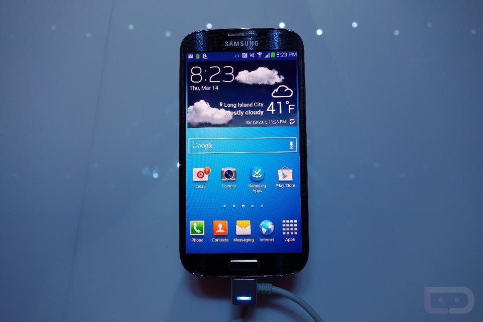 Samung Galaxy S4