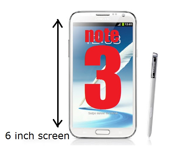 Galaxy Note 3, SamsunG Galaxy Note III, Note 3, Note III, Note 2013, Samsung 2013, Samsung Galaxy 2013, galaxy 2013