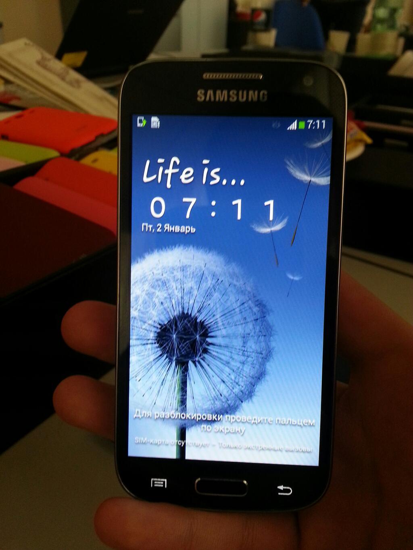 Samusng Galaxy S3