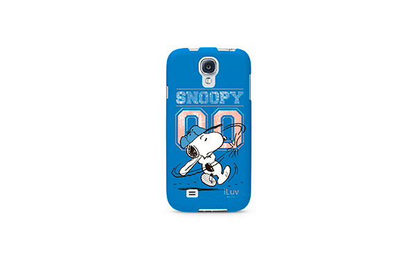 iluv-snoopy,  Best Galaxy S4 covers, Cases for Galaxy S4, Covers for Galaxy S4, Samsung Cases, Samsung Galaxy S4 cases, Samsung Galaxy S4 covers, top 10 Galaxy S4 Cases