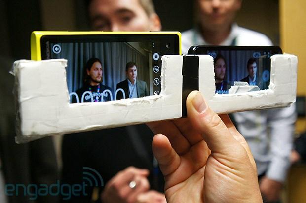 Nokia camera test