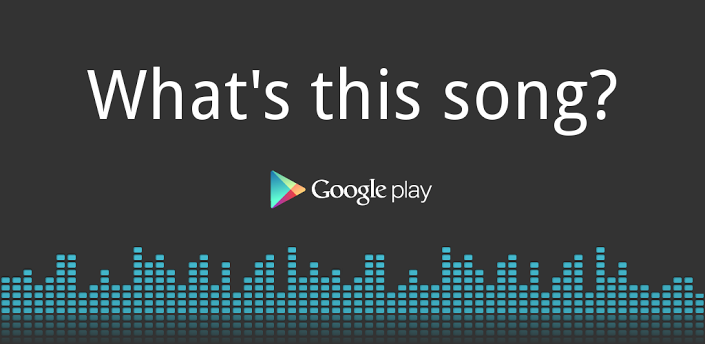 Google, SOund search, Music search, google Play sound search