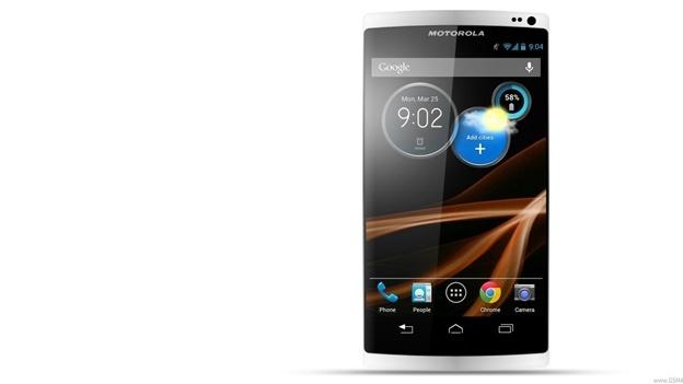 Motorola X Phone, X Motorola Phone