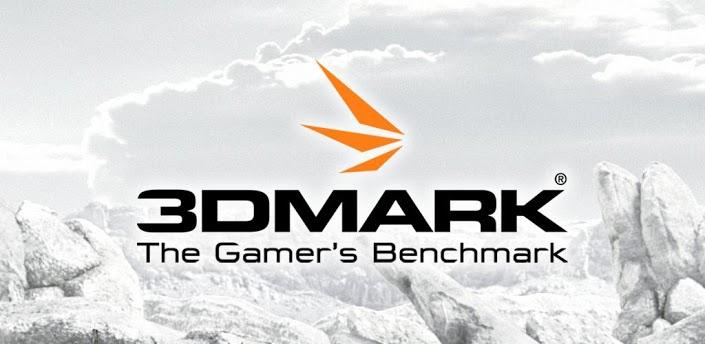 3d Mark android, 3D mark benchmark