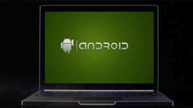Android-Ultrabook-