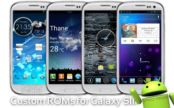 Samsung Galaxy S4 ATT Galaxy S4 roms Rom for galaxy S4 Custom rom For galaxy 4