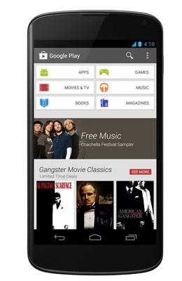 Google-Play-4-0
