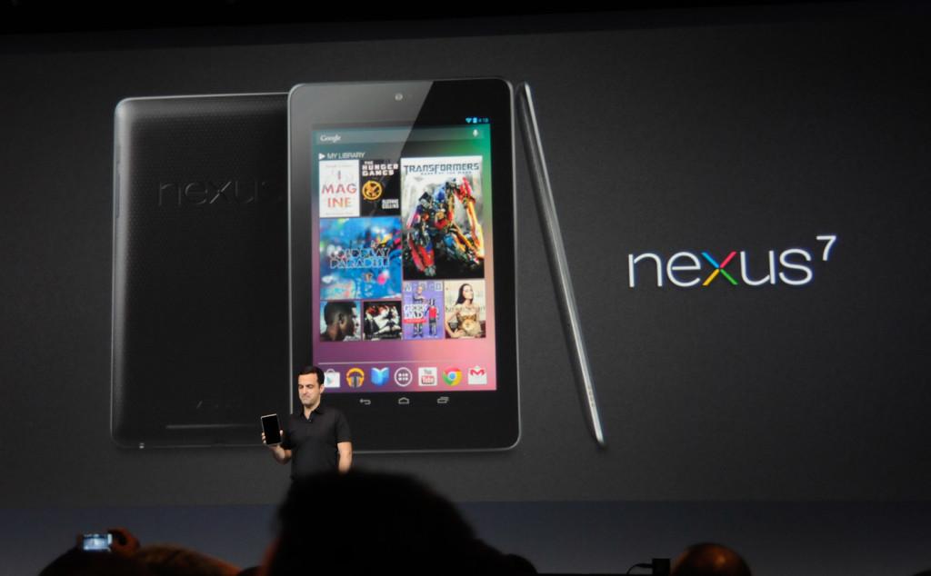 Nexus 7 Nexus 7 2013
