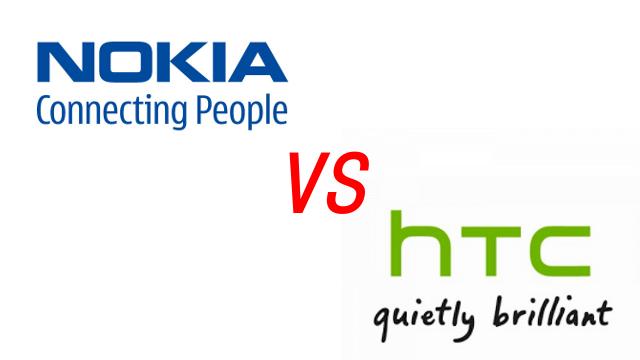 Nokia Injunction Nokia vs htc 2013