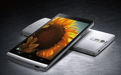 Oppo find 2, find 2, Oppo 2, Oppo find 2013, oppo 2013, Oppo Find, Oppo china, worlds thinnest mobile, thin mobile