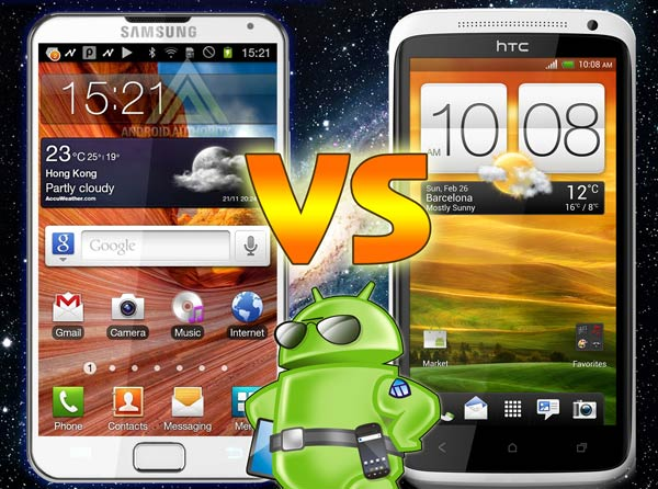 Htc vs Samsung, Samsung vs HTC, Samsung HTC fight, Samsung HTC cheating