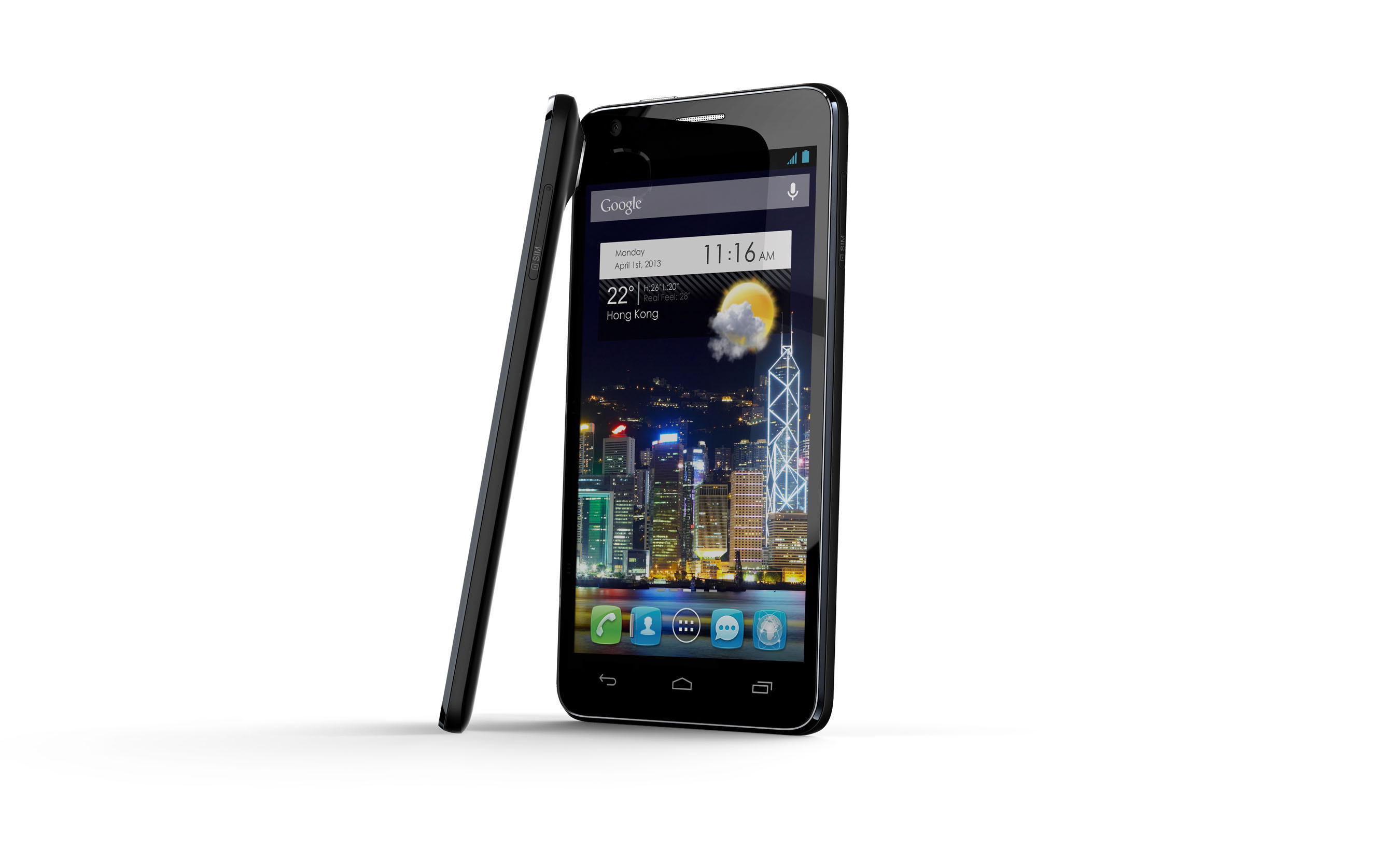 alcatel one touch idol x specifications and price axeetech. Black Bedroom Furniture Sets. Home Design Ideas