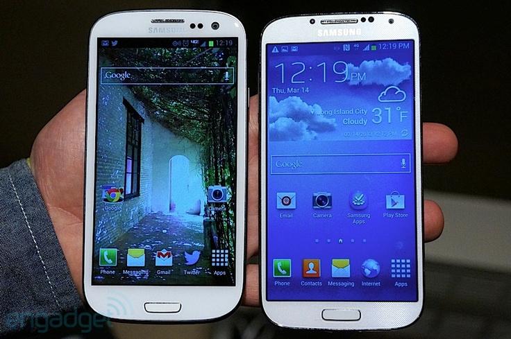 Samsung_galaxy_S4_vs_samsung_Galaxy_S3