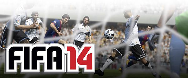 Fifa 14 EA fifa 14