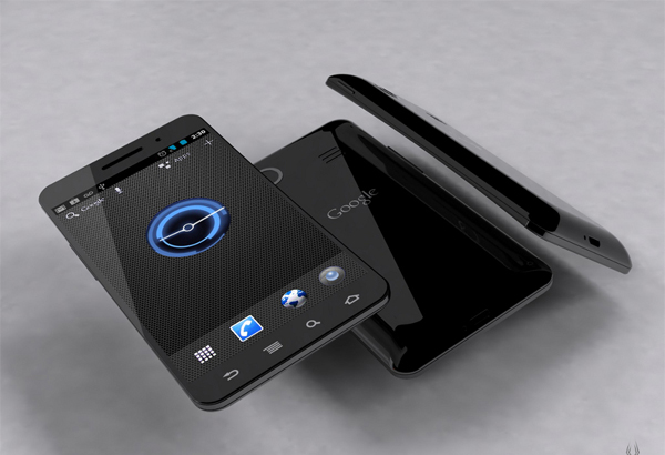 Google X Phone And Android 5 0 Appeared Axeetech