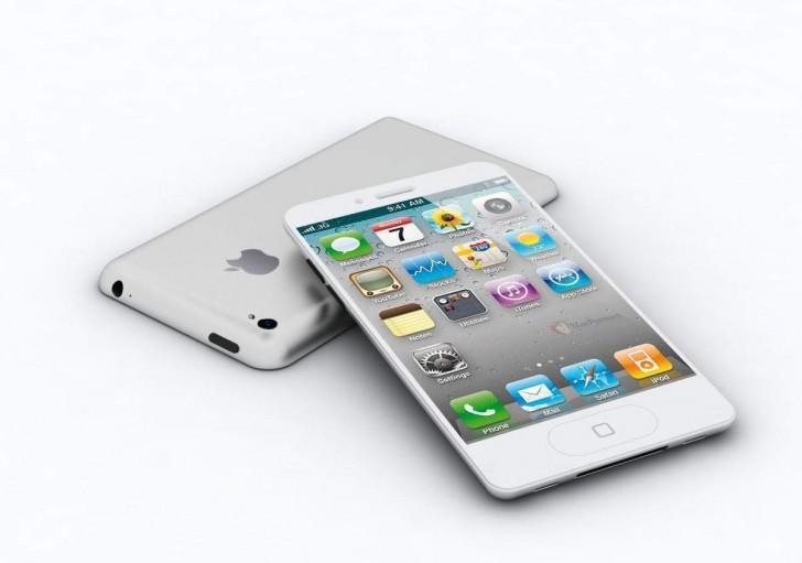 iPhone 5s Apple iPhone 5S iPhone 6 12