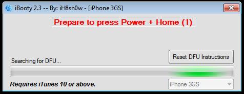 snowbreeze jailbreak iOS 613 8