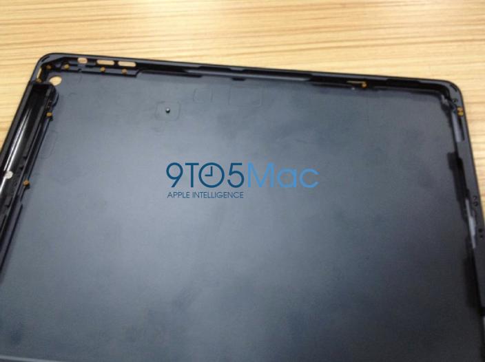 iPad 5 leaks iPad 4 The next iPad iPad New