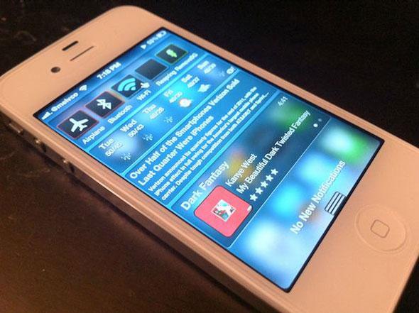 iOS 7 Jailbreak, iOS 7, Jailbreak iOS7