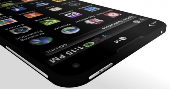 LG Optimus G2 will be Ultra-Thin expected to be announced ...