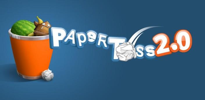 PaperToss2