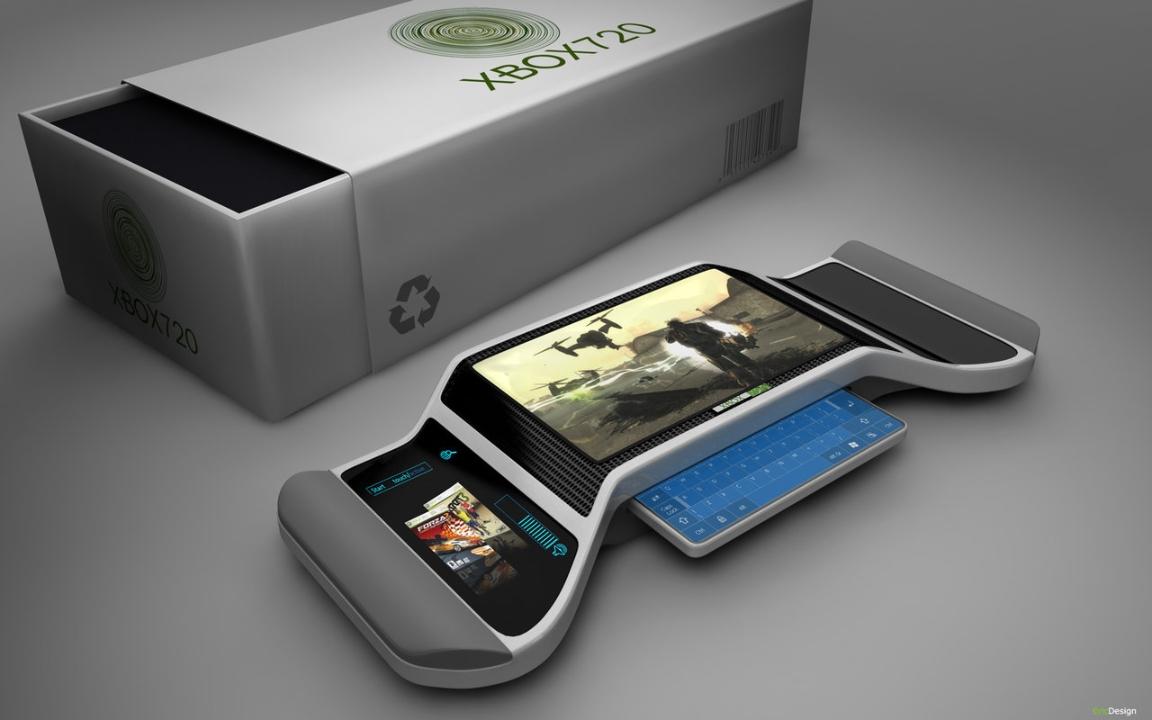 Xbox 720, Xbox 720 launch, Xbox images, XBox 2013 pics, Xbox 720 price, Xbox 720 specs (3)