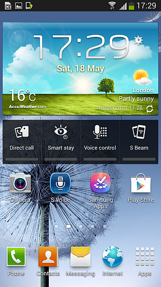 Android-4.2.2-ROM-for-Galaxy-S-III-Home-Screen 2