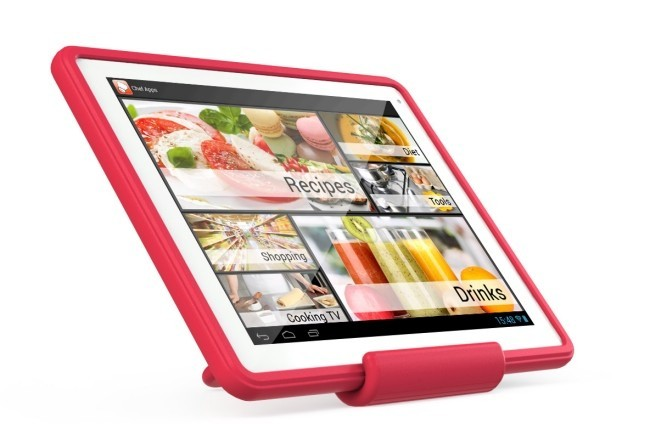 Archos ChefPad, Archos, kitchen tablet, Archos kitchen tablet, Archos Chefpad kitchen, tablet for kitchen, Archos tablet, Archos 10inch, 10-inch tabet for kitchen, Archos kitchen chef pad, chef pad tablet, chef pad kitchen tablet (4)