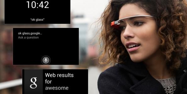 Google glass on phone, Google glass app for smartphone, Google glass android, google glass apple