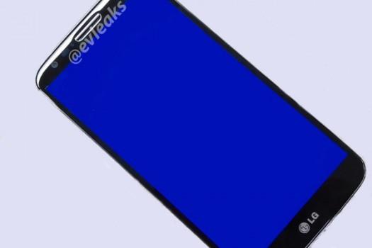 New Alleged image of LG Nexus 5 or LG Optimus G2 leaked ...