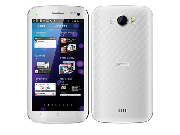 micromax, micromax canvas 2 Plus, micromax canvas 2, canvas 2 plus, micromax A110Q, A110Q (7)