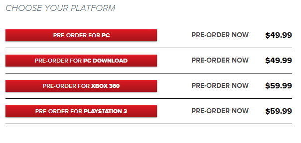 Pre Order Need for Speed Rivals   Official Site   Need for Speed
