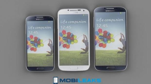 Samsung-Galaxy-S4-Lineup