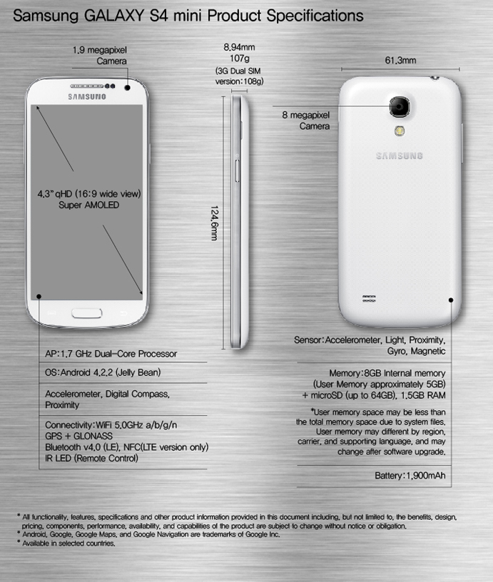 Samsung Galaxy S4 Mini, Galaxy S4 mini, Galaxy S4 Mini specs. Galaxy Sr mini price. Galaxy S4 mini specifications. Samsung mini s4. mini s4, s4 mini, s4 galaxy mini, mini galaxy s4 (1)
