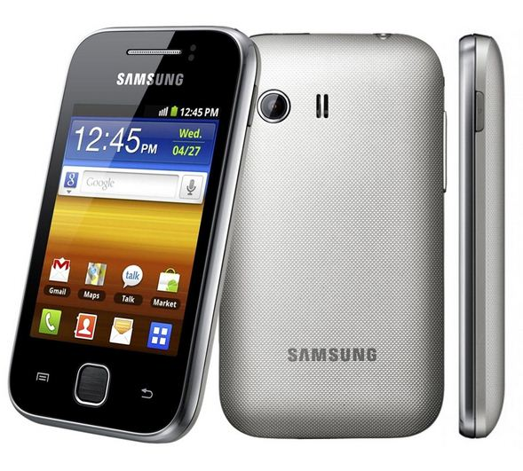 Samsung-galaxy-young-silver