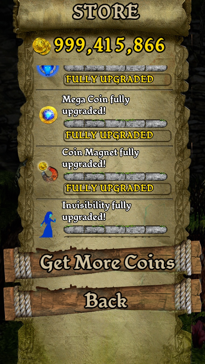 How to get Unlimited coins in Temple Run Brave 100% working.