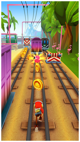 Subway-Surfers-Miami-for-iPhone-2