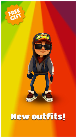 Subway Surfers Miami, Miami subway surfers, Subway Surfers mIami hack (2)