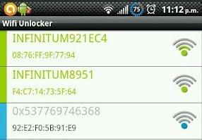 WiFi-Unlocker-Andoid