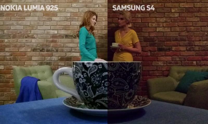 Nokia Lumia 925 camera, Lumia 925 camera comparison, Nokia Camera comparison