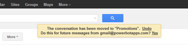 Gmail tabs, Gmail new featured tabs, New gmail tabs interface, How to enable tabs in Gmail, How to get the new Gmail interface, Gmail new buttons, Gmail updated interface, Gmail, Gmail 2013, Gmail updates, How to use new Gmail, how to enable new Gmail tabs (4)