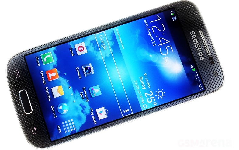 Samsung Galaxy S4 Mini announced officially, here are the ...