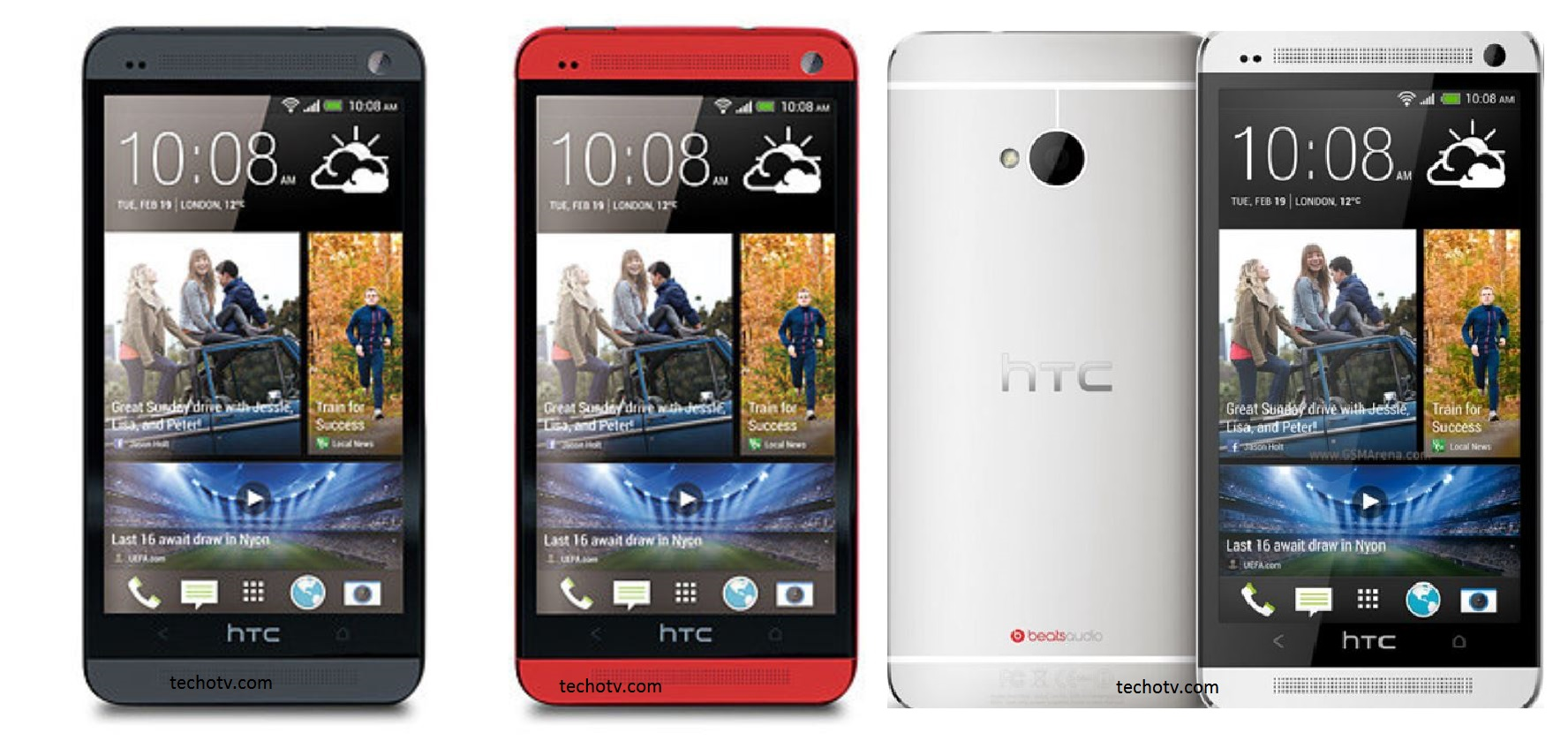 HTC RED, HTC One Red, HTC One color, HTC One Red, HTC Red color, HTC one new color (3)