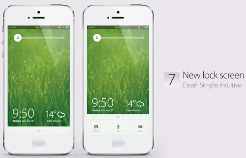 iOS-7-concept-Simply-Zesty-Lock-screen-500×322