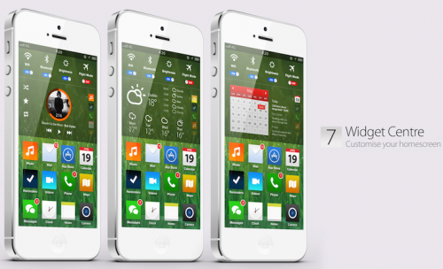 iOS-7-concept-Simply-Zesty-Widget-Centre-500×304