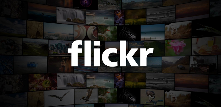 flickr 2.0, flicker 2.0 android, android flicker 2.0