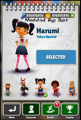 Subway Surfer Tokyo Hack, SUbway Surfer Unlimited coins, Subway Surfer