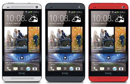 HTC One Sale Sale report HTC HTC One sales figures HTC One sales 2013 HTC One colors HTC One May sales 2