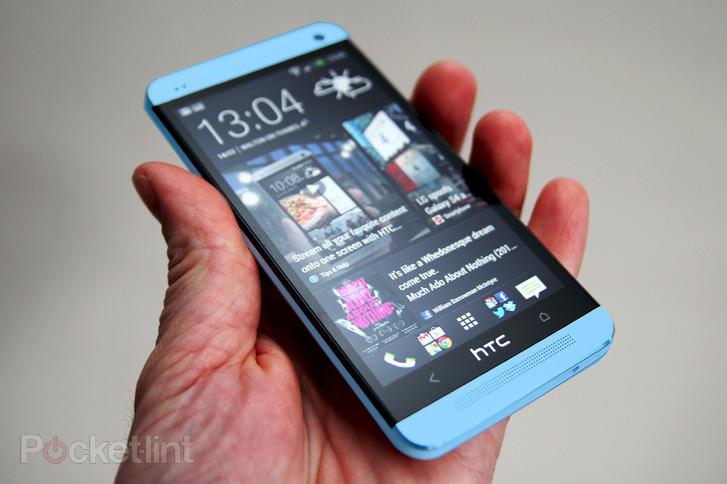 HTC One Sale Sale report HTC HTC One sales figures HTC One sales 2013 HTC One colors HTC One May sales 3
